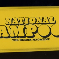 National Lampoon Magazine: Relevant Irreverence