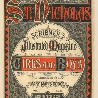Magazine Covers - Pre-1920 - Part 1 (Magazines for girls, boys, and women)