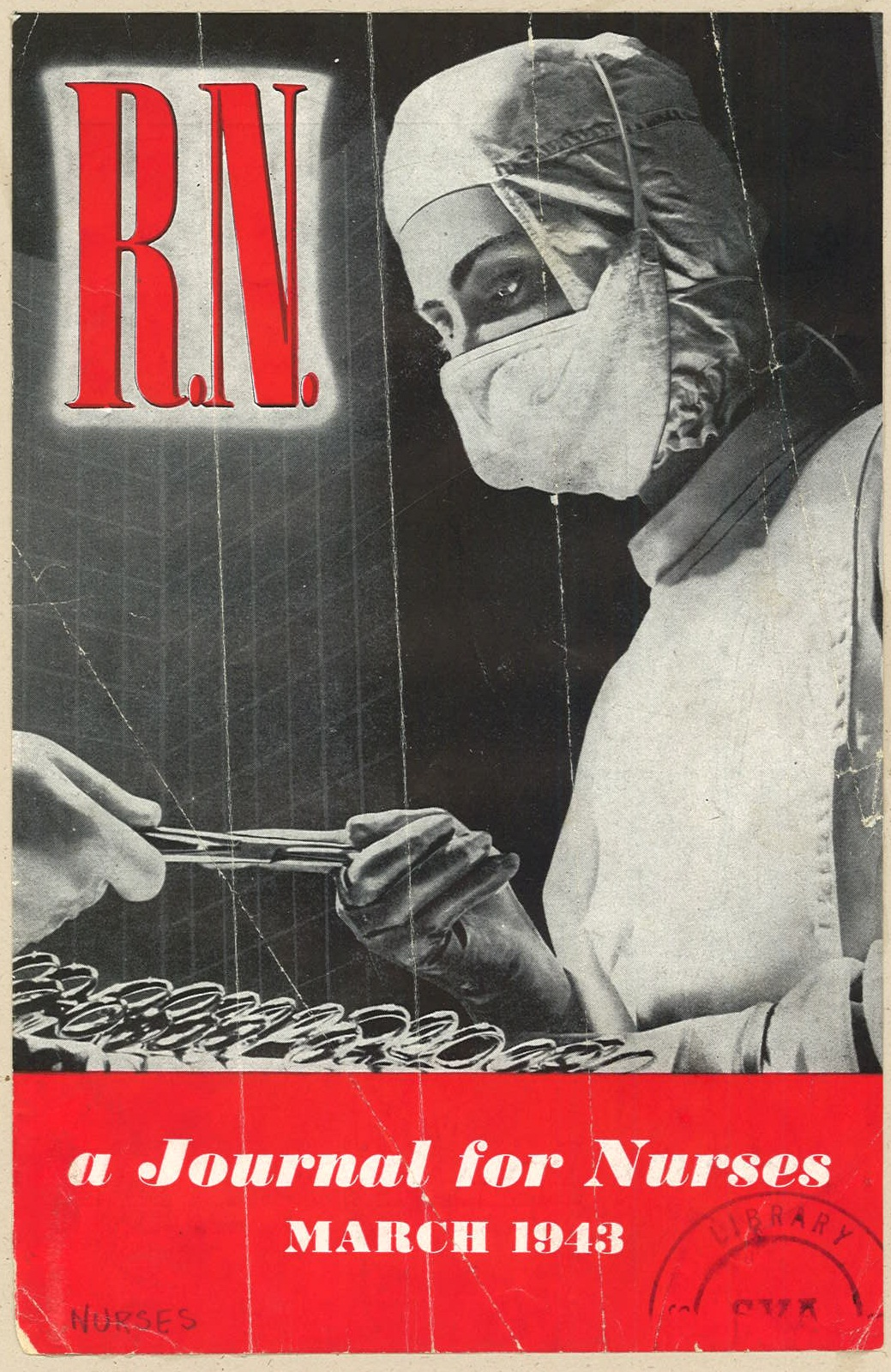 magazine covers  u2014 1940