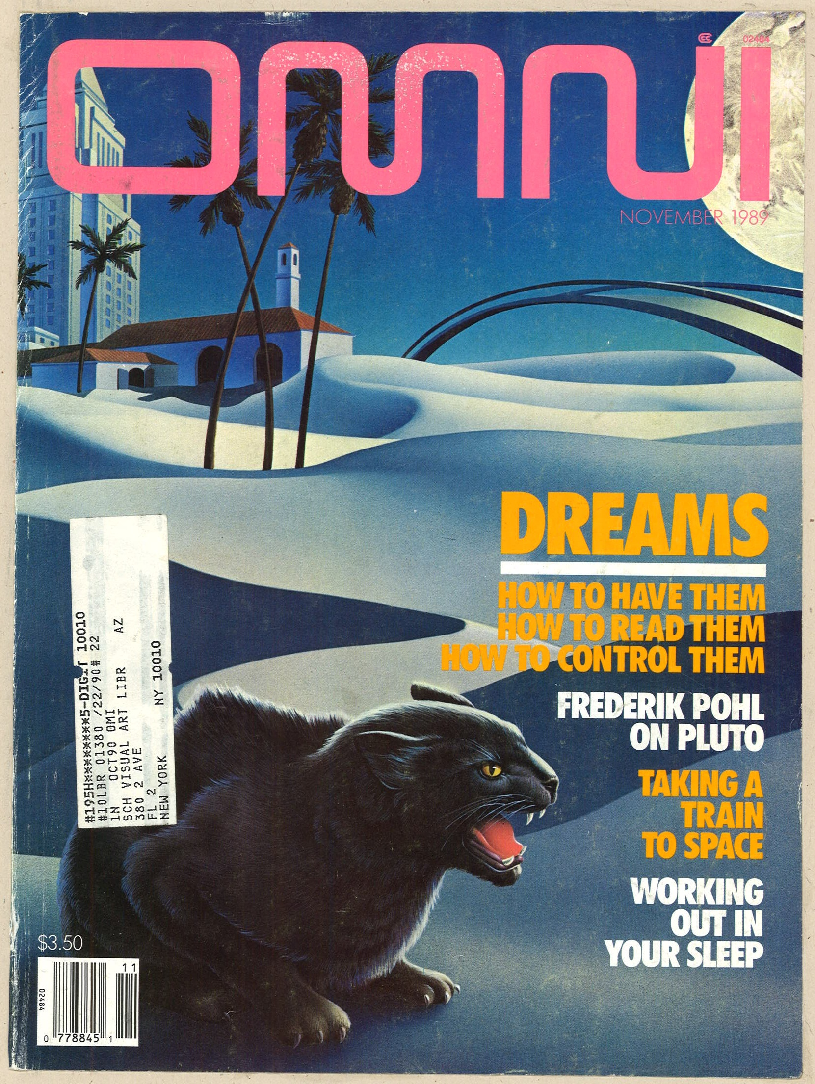 Magazines Collection Fashion Nails 4 Et 5: SVA Library Picture & Periodicals Collections
