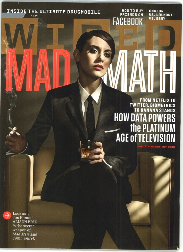 Wired (April 2013)