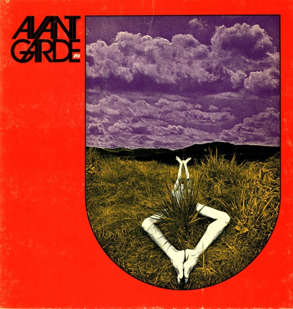 Avante Garde. January 1970.