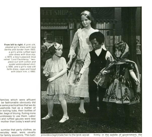 American Fabrics, 1980.