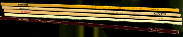 High Performance Spines
