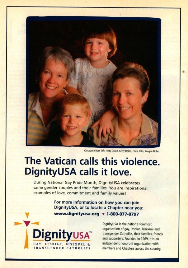 The Advocate. 2004.