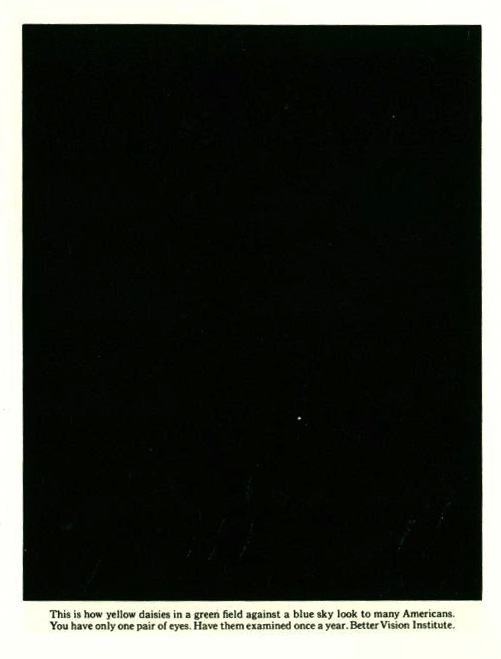 Communication Arts Magazine, Vol 13, No 1. 1971.