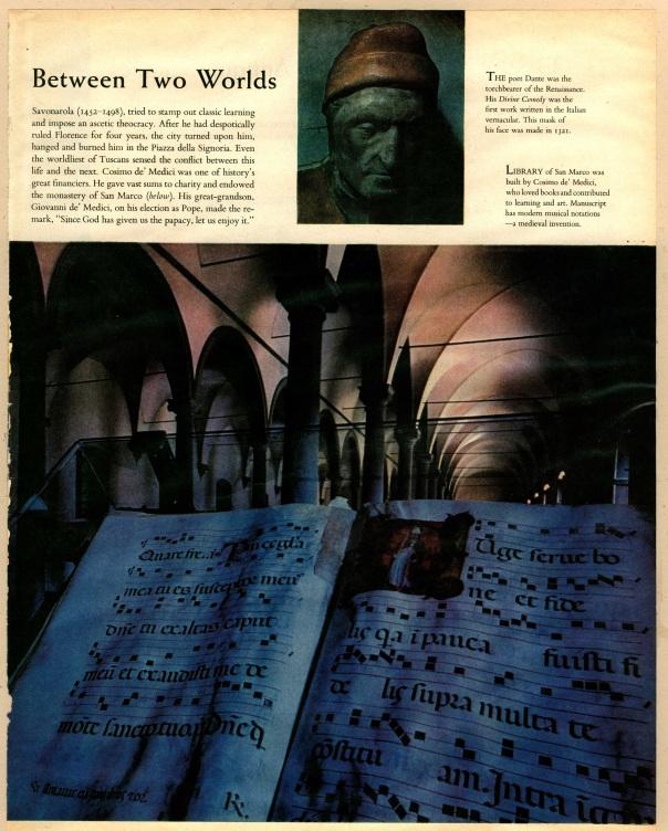 Medieval Sheet Music