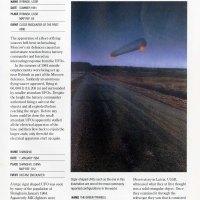 UFOs, Aliens, & Spaceships
