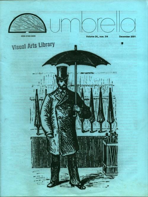 Umbrella's Art Crimes