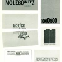 Advertising - Paper & Printing