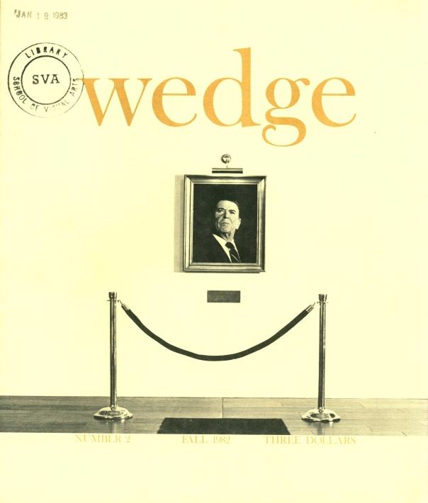 Cover, n. 2 fall 1982